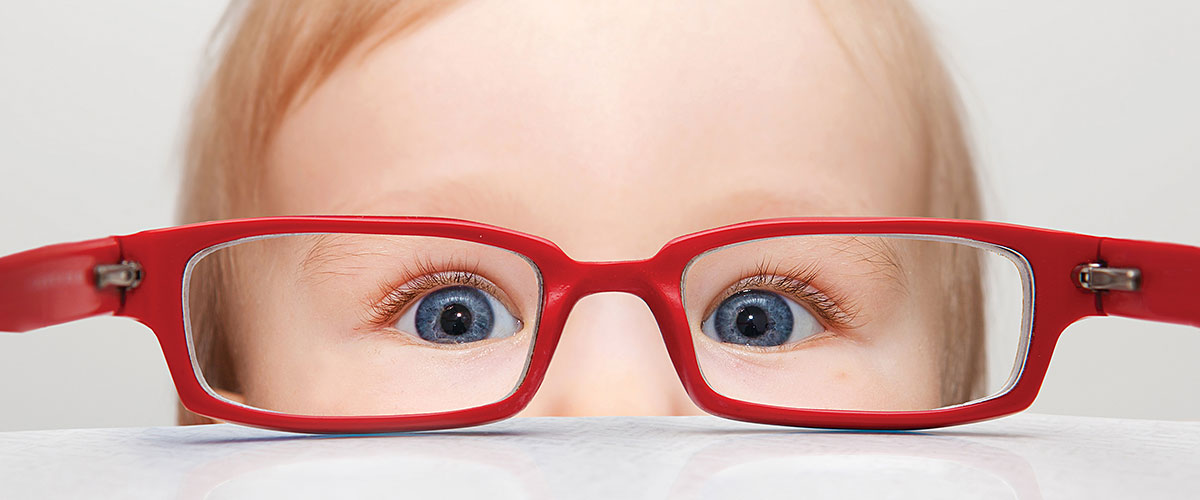 dječji vid - Poliklinika Bilić Vision