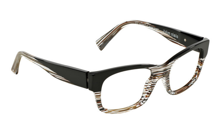 Dioptrijske naočale Alain Mikli 0A01250B0F7