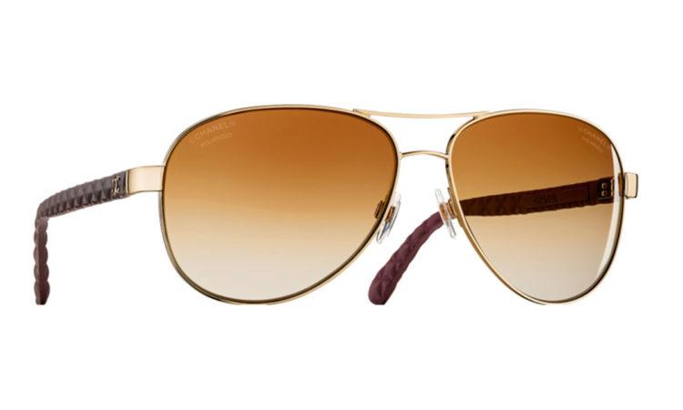 Sunčane naočale Chanel 4204Q C395/S9