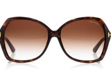 Sunčane naočale Tom Ford FT0328_52F_OS_A