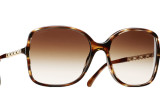 Sunčane naočale Chanel Chain 5210Q 1498/S5