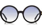 Sunčane naočale Tom Ford FT0369_01B_OS_A