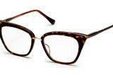 Dioptrijske naočale Dita REBELLA_DRX_3031_B_AMB_GLD_51_ORIGINAL