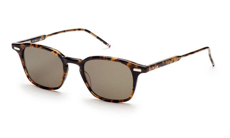 Sunčane naočale Thom Browne – TB-406-B-T-TKT-48-ORIGINAL