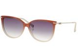 Sunčane naočale Max Mara MM-BRIGHT1-pink