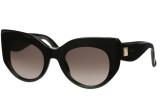 Sunčane naočale Max Mara MM-GEM2-black
