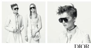 Kolekcija sunčanih naočala Dior S/S 2017. ovog proljeća stiže u Bilić Vision Optiku!