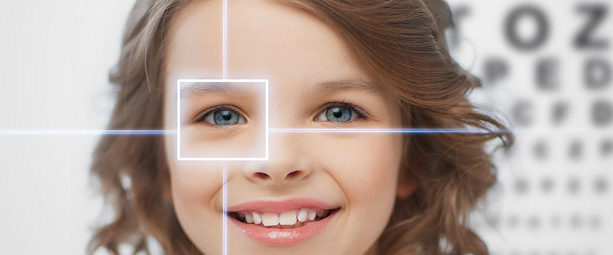 dioptrijske naočale za djecu - Bilić Vision Optika