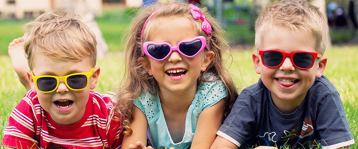 sunčane naočale za djecu - Bilić Vision optika