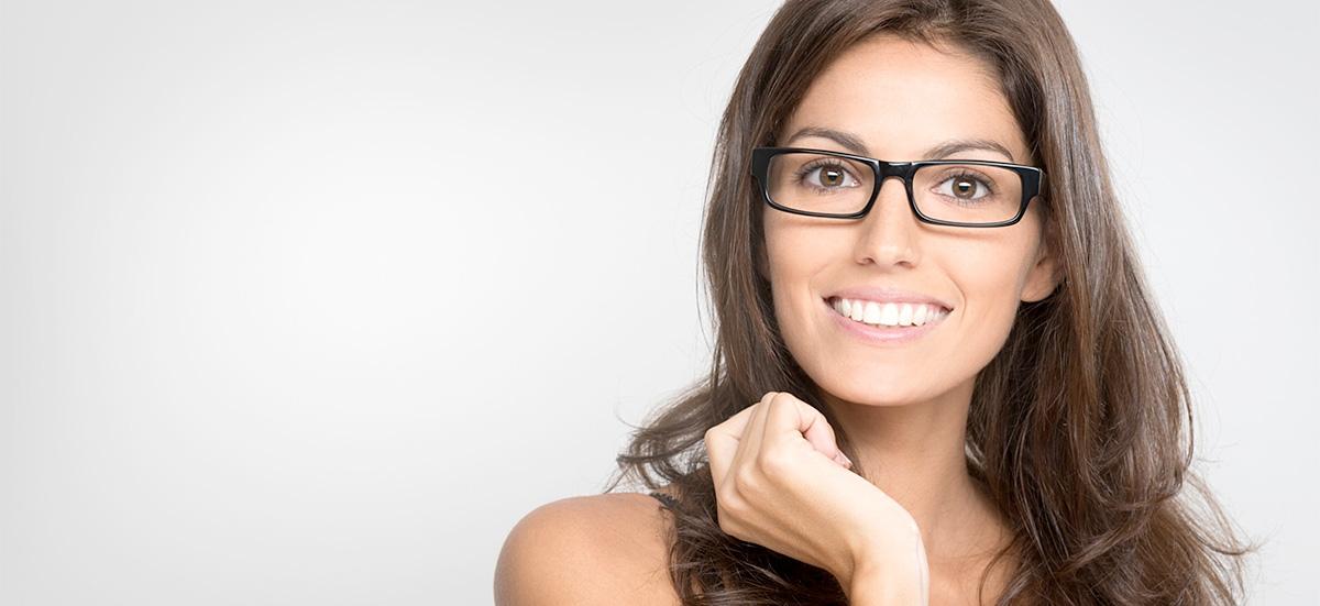 Jednojakosna naočalna leća - Bilić Vision