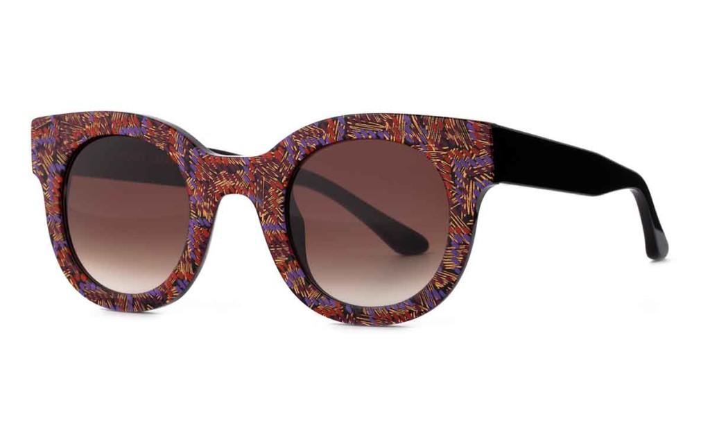 Sunčane naočale Thierry Lasry CELEBRITY-V827-LD