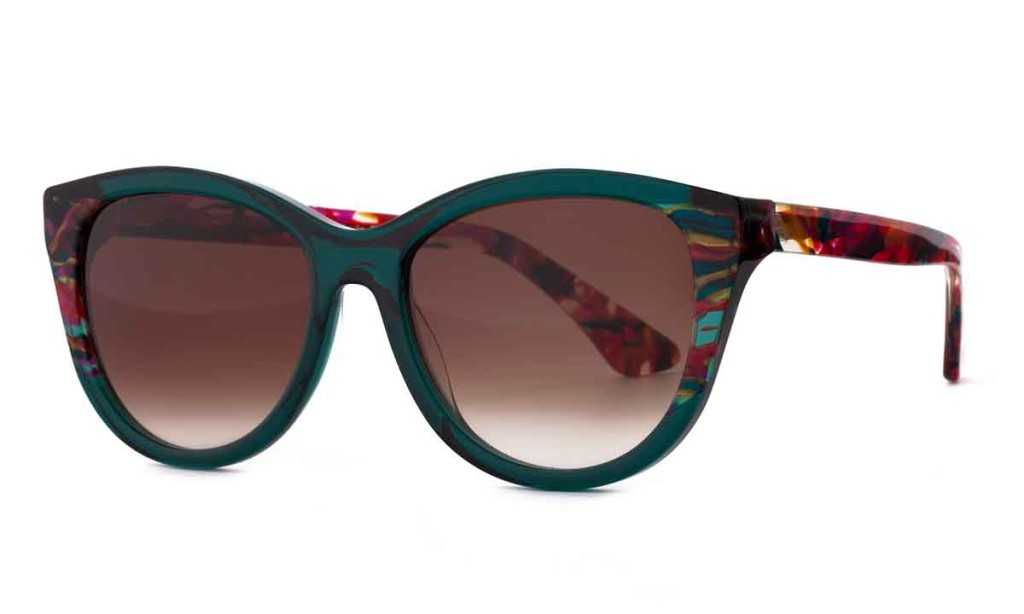 Sunčane naočale Thierry Lasry FLATTERY-3473-LD