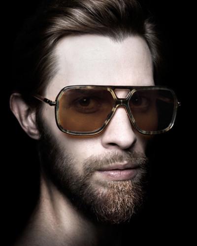 sunčane naočale Cutler and Gross - Bilić Vision Optika