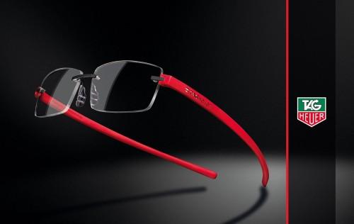 Tag Heuer dioptrijske naočale