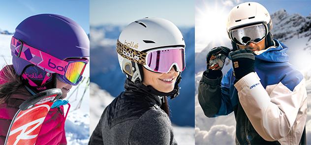 OTG skijaške naočale